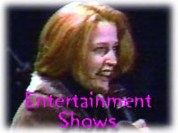 Entertainment Shows